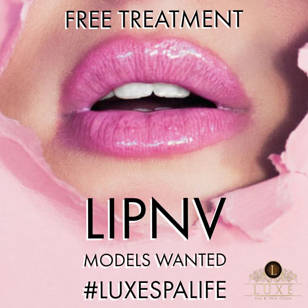 LipNV Models Wanted